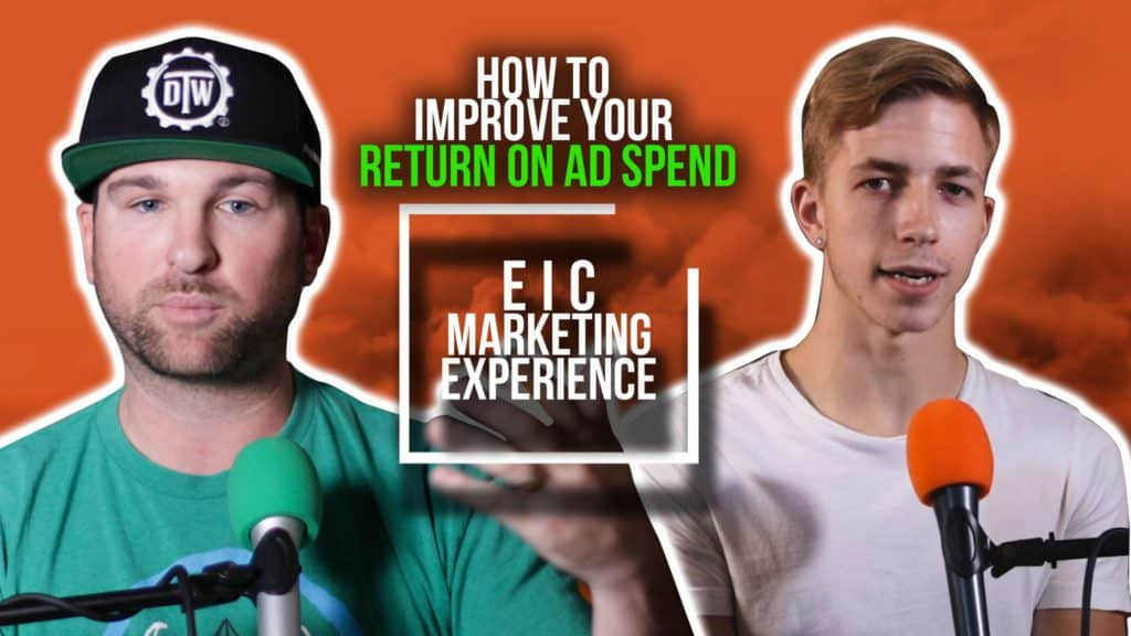 what is return on ad spend