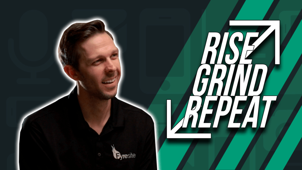 Jason Turnquist of Fyresite joins us for Episode 81 of RGR