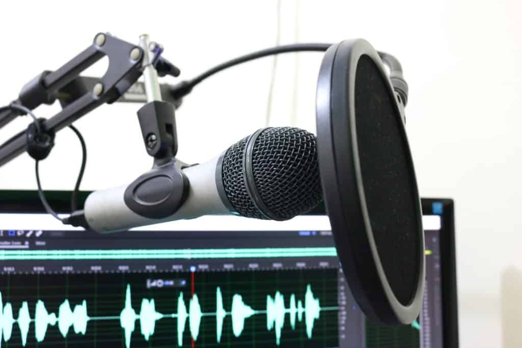 why podcasts are the future