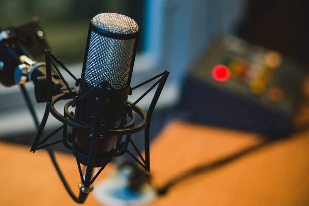 how to write a business plan for a podcast