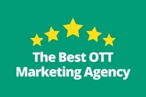 Looking for the best OTT marketing agency? Check out EIC Agency!